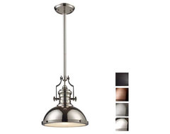 Chadwick Restoration Pendant  pendant lighting