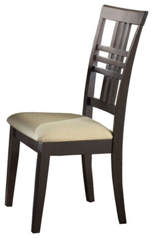 Tiburon Side Chairs (Set of 2) modern-dining-chairs