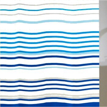Layla Shower Curtain contemporary-shower-curtains