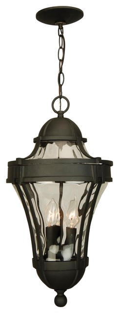Exteriors Parish Traditional Outdoor Hanging Light X-50-1224Z traditional-ceiling-lighting