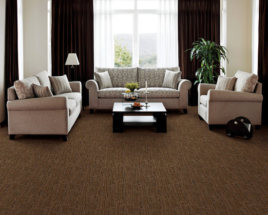 Residential Room Scenes - Kraus Products -