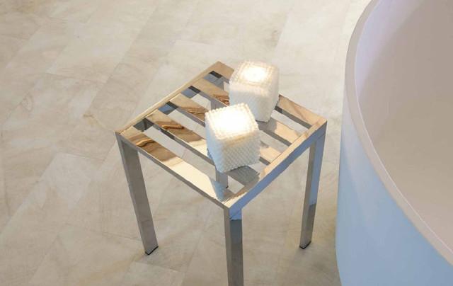 W. Age Marrow contemporary-floor-tiles