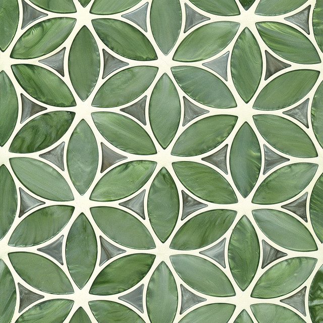 Studio V151 - Pleiades Pattern contemporary-tile
