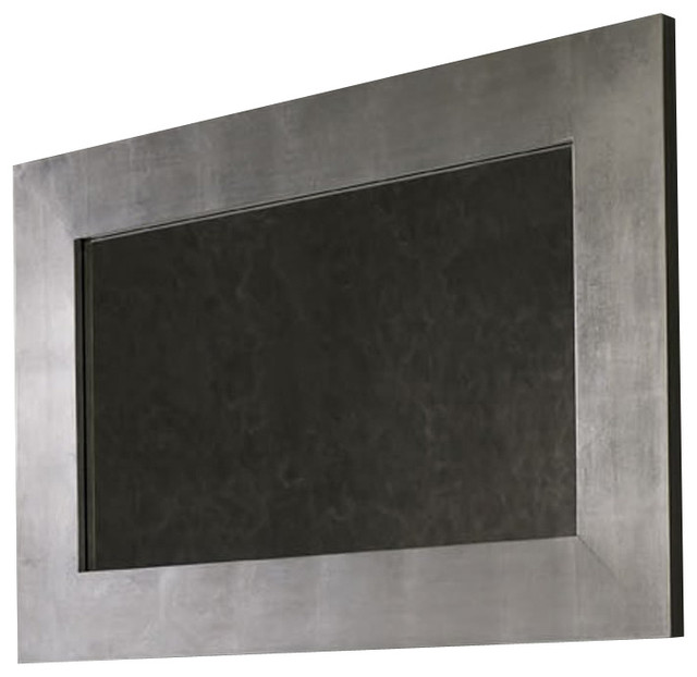 Dupen Nelly Mirror in Silver modern-mirrors