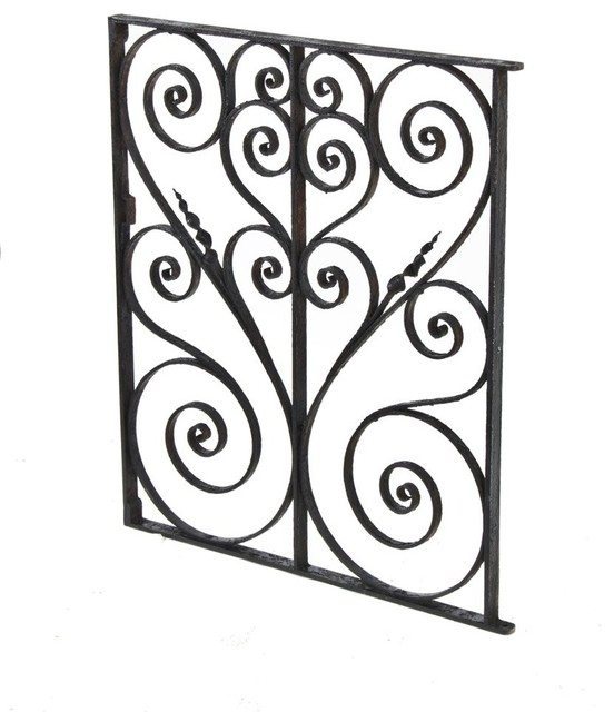 Architectural Metal Work traditional-windows-and-doors