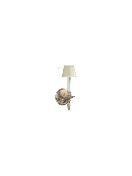 Cyan Design Montcalm Transitional Wall Sconce - CN-512-61 - Cyan Design Montcalm Transitional Wall Sconce - CN-512-61