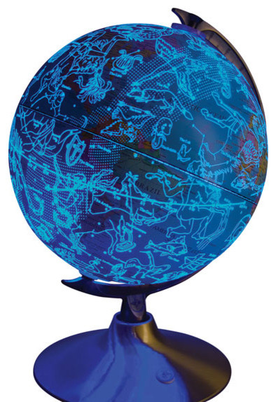 Fascinations Celestial Globe modern kids toys