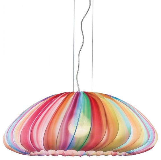Muse Bulb Pendant Light modern-pendant-lighting