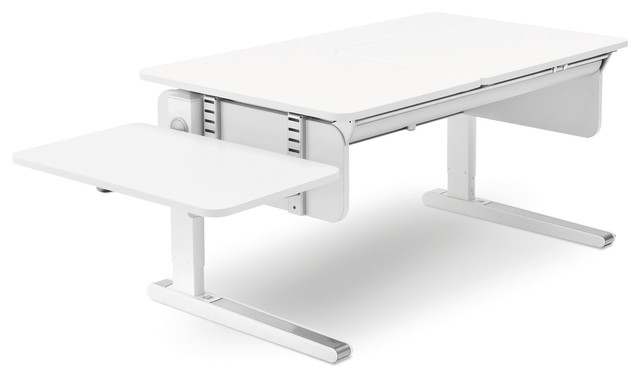 Champion Kids Desk Side Top Extension contemporary-kids-desks-and-desk-sets