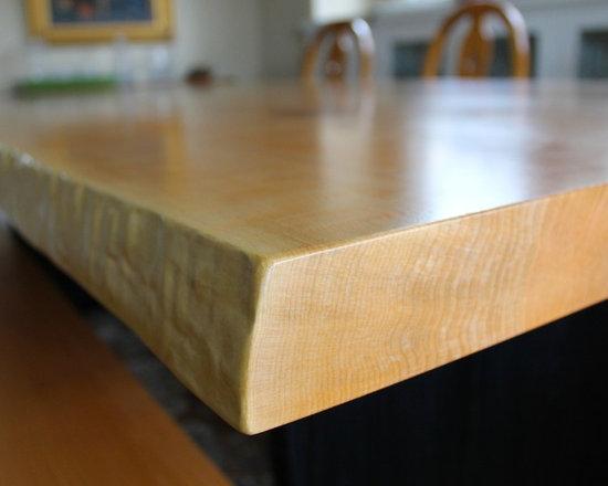 Ramala / Kamdar Dining Table -