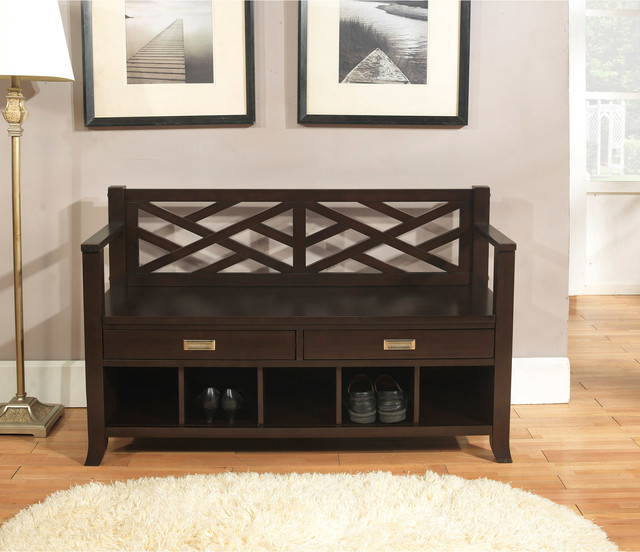 Marvelous Large Entryway Storage Bench Home Decoration Ideas Uwap Interior Chair Design Uwaporg
