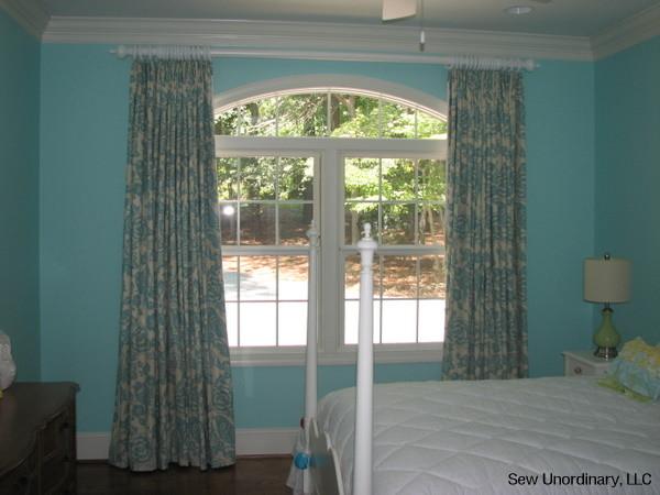 Panels window-treatments