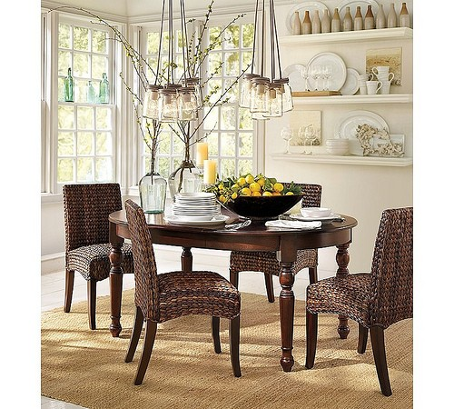 Pottery barn decor Kitchen design shops exeter