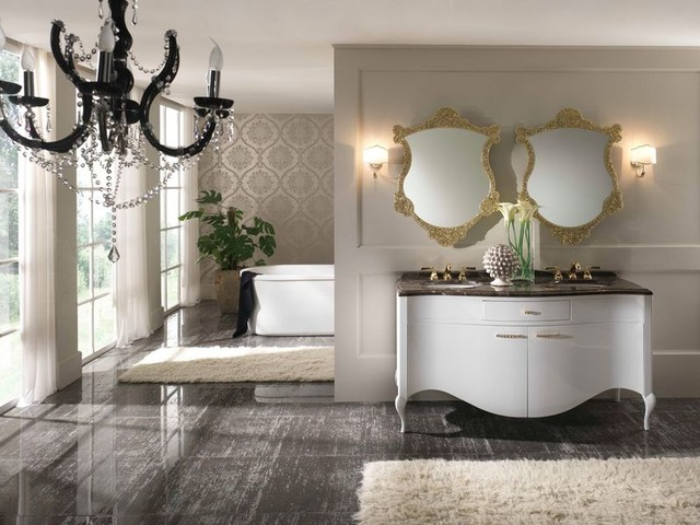 italian bathroom vanities nea italia model impero modern bathroom vanities and sink