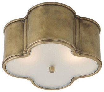 Visual Comfort Alex Hampton Ceiling Light traditional ceiling lighting