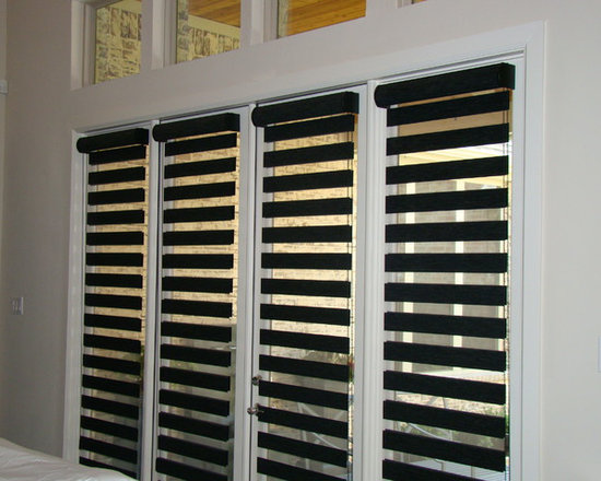 Window Shades -