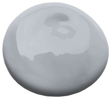 Benjamin Moore® Ben® Paint, Shadow Gray 2125-40 modern-paints-stains-and-glazes