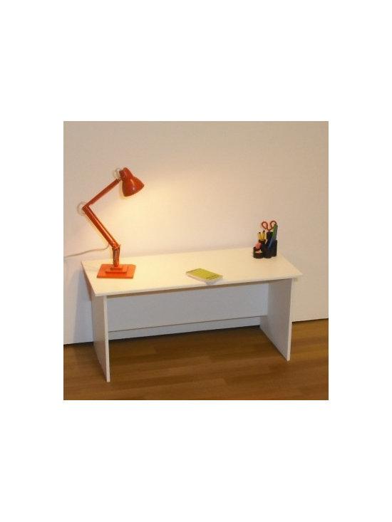 Miniature Anglepoise lamp -
