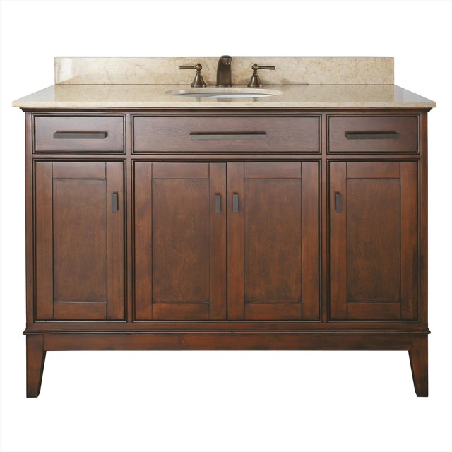Avanity Madison Vanity Sink traditional-bathroom-vanities-and-sink-consoles