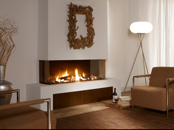 It's Elemental - Element 4 Collection contemporary-fireplaces
