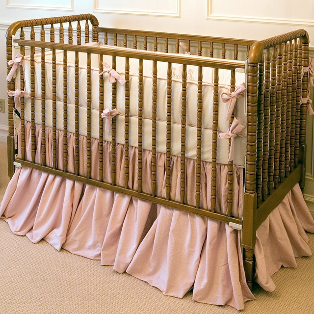 Afk Jenny Lind Crib Traditional Cribs By Layla Grayce