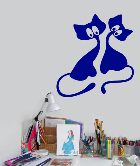 wall vinyl decals  decals