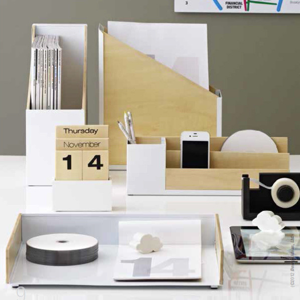 Office Accessories for Women - modern - desk accessories - atlanta ...