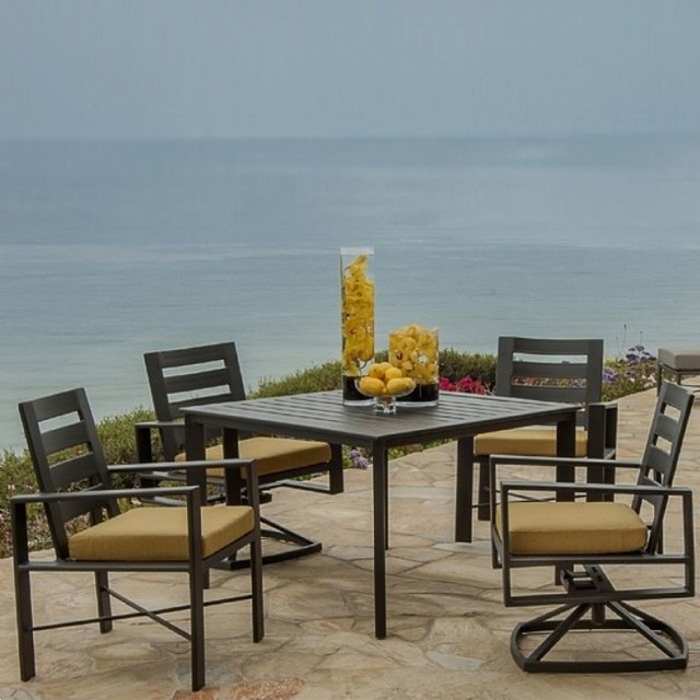 Ow Lee Gios Contemporary Patio Furniture