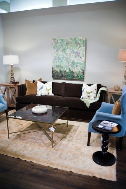Ruby Livingdesign contemporary-living-room