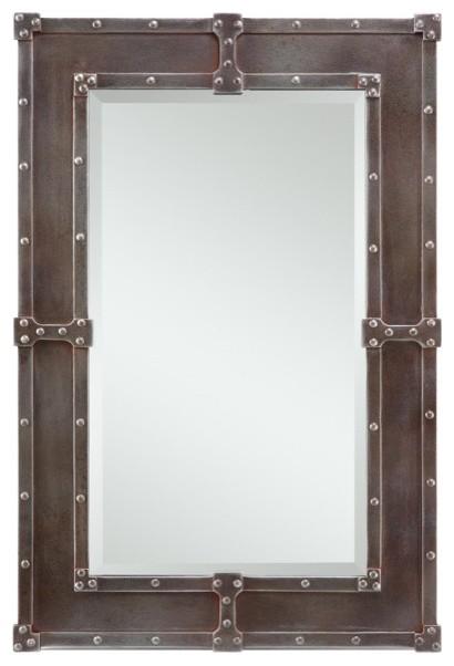Cooper Classics Lamare Mirror contemporary-mirrors