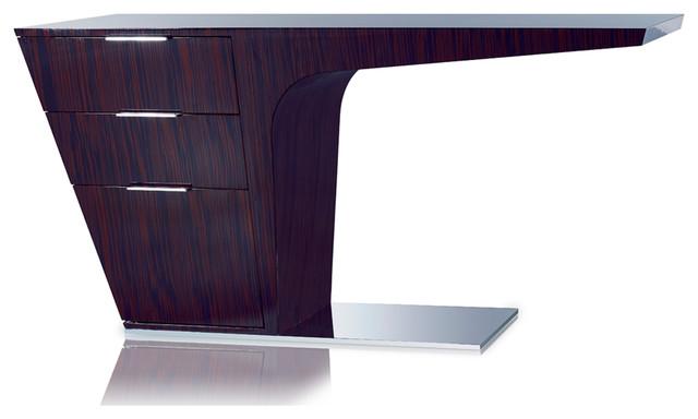 Mercer Desk modern-indoor-benches