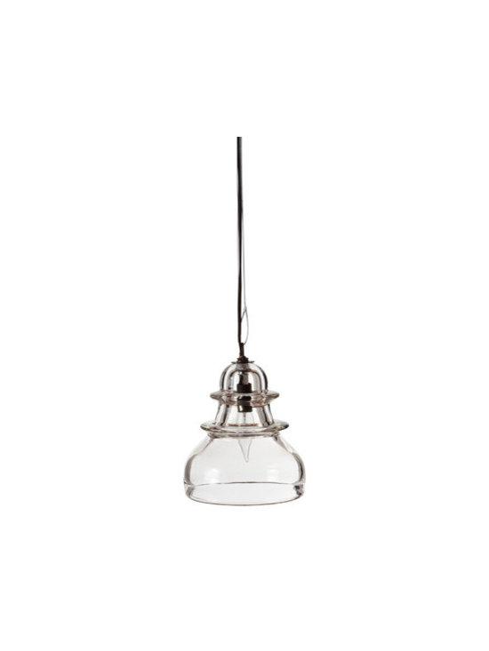 Morse Pendant Lamp LG -