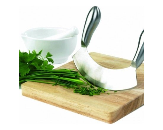 Herb And Spice Prep Set By Garden & Home -