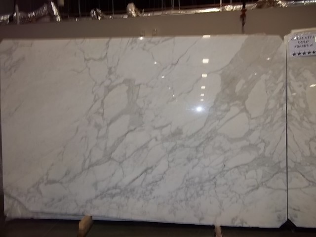 Calacutta Gold Premium marble kitchen-countertops