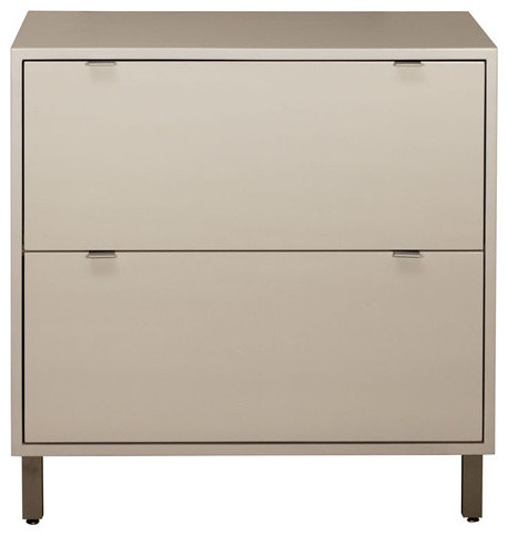 High Line Lateral File Cabinet modern-home-office-products