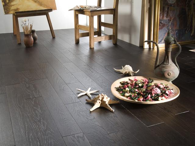 Gothic hardwood-flooring