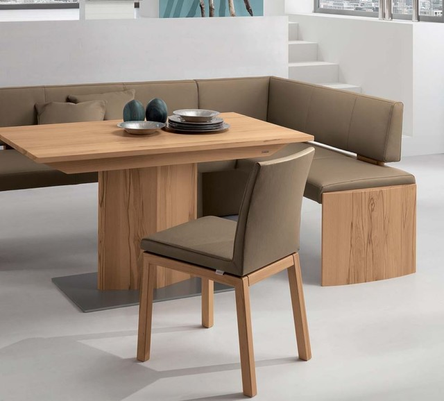 DC 1000 Dining Table Woessner Modern Dining Tables Miami By The Colle