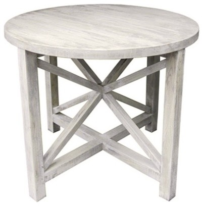 Geometric Table modern side tables and accent tables