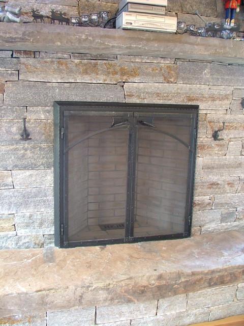 Fireplace Screens fireplace-screens