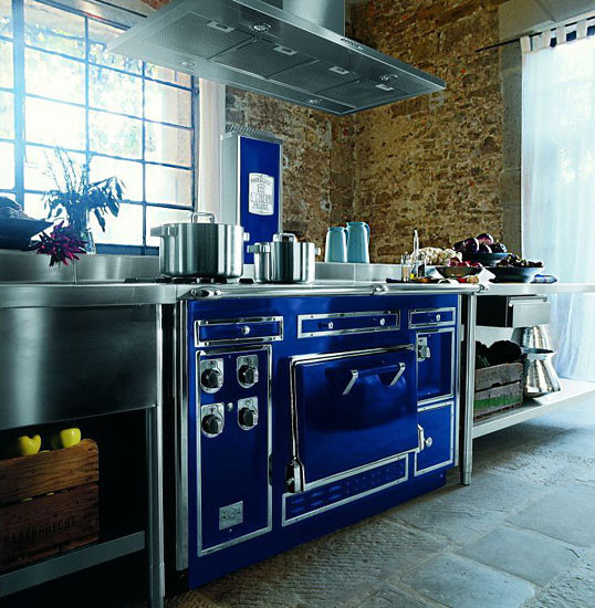 Most Expensive Kitchen Oven ~ The most expensive range in world traditional new