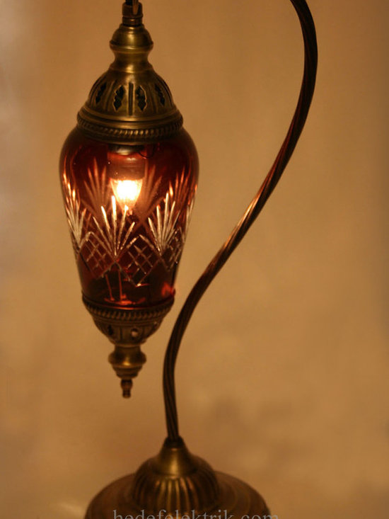 Turkish Style - Ottoman Lighting - *Code: HD-97207_46