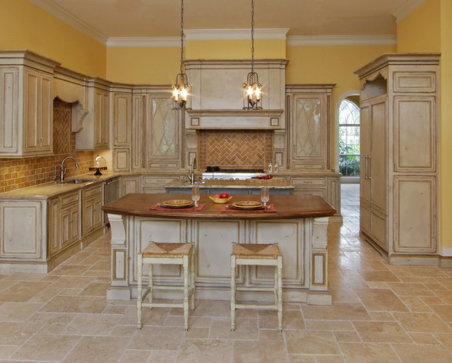 Habersham Beauty Traditional Kitchen Other Metro By BeeTree