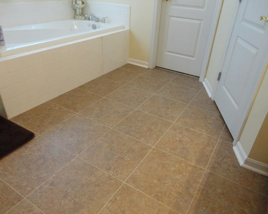 Armstrong Alterna Luxury Vinyl Tile -
