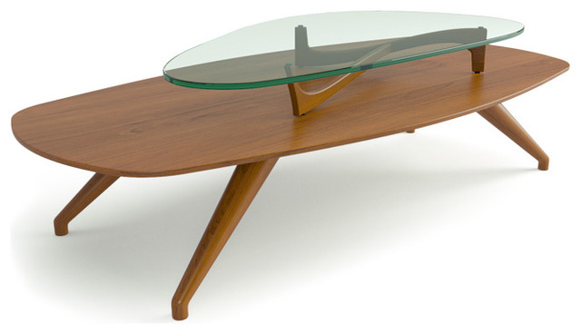 Swayne Table modern coffee tables