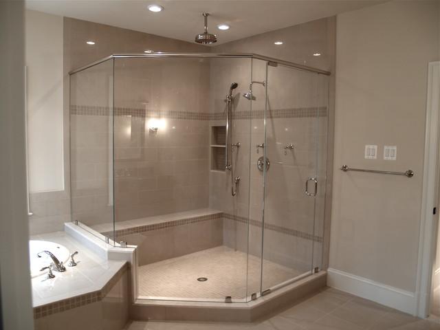 Frameless Shower Doors Modern Shower Doors Boston By Showroom Partners