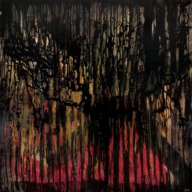 The Awakening contemporary-artwork