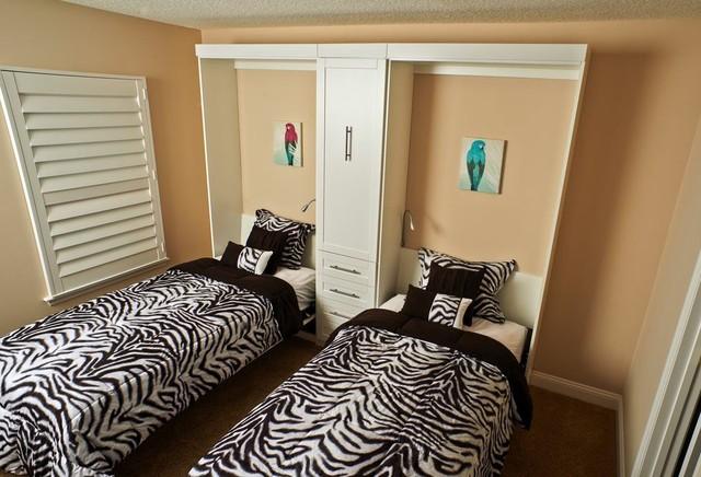 Twin Murphy Beds Jacksonville By Murphy Bed Depot