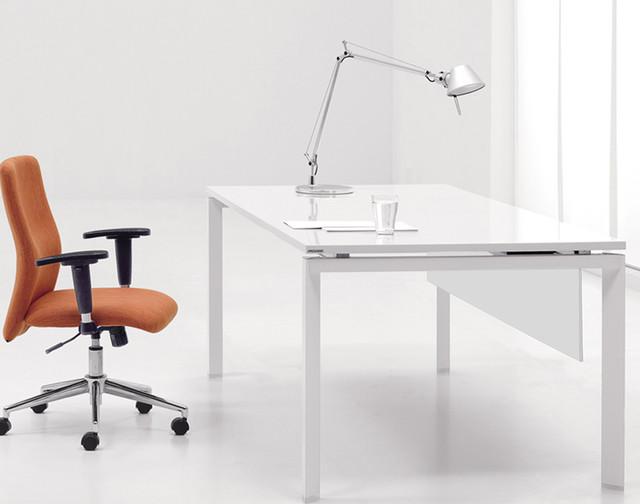 Metro 585-120-70 desk modern-desks-and-hutches