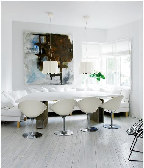 Ero S Chair 2 by Kartell - Modern - Dining Chairs - by Surrounding - Modern Lighting & Furniture