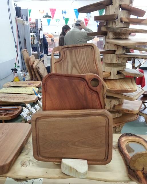 live edge cutting boards kitchen modern-cutting-boards